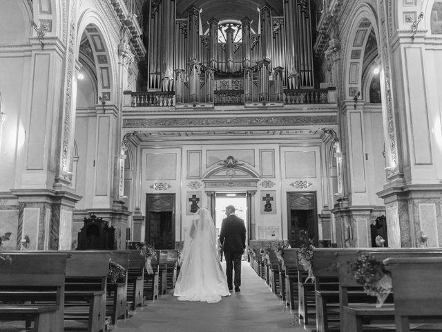 La boda de Angel y Amparo en Picanya, Valencia 35
