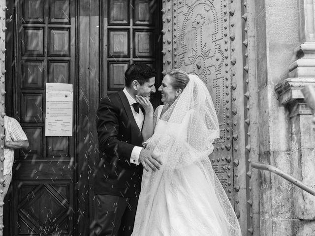 La boda de Angel y Amparo en Picanya, Valencia 37