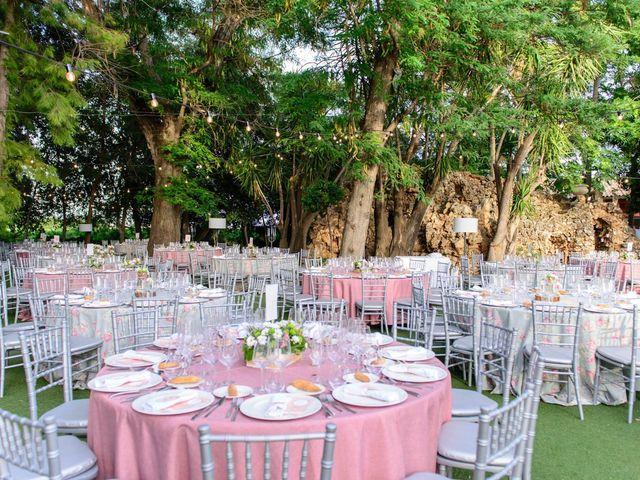 La boda de Angel y Amparo en Picanya, Valencia 47