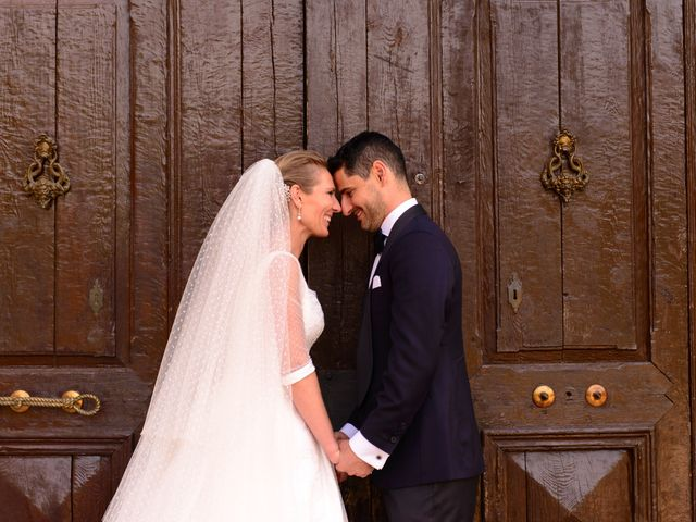 La boda de Angel y Amparo en Picanya, Valencia 51