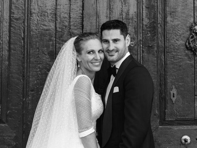 La boda de Angel y Amparo en Picanya, Valencia 52