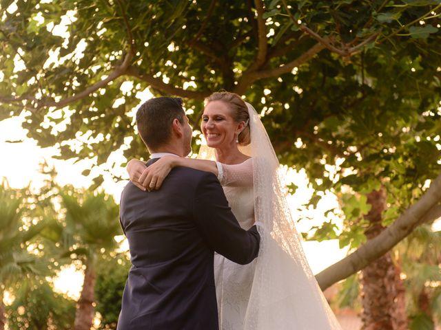 La boda de Angel y Amparo en Picanya, Valencia 53