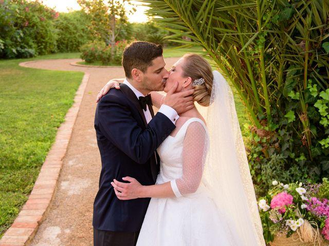 La boda de Angel y Amparo en Picanya, Valencia 62