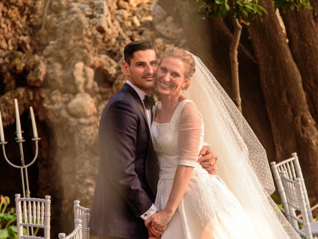La boda de Angel y Amparo en Picanya, Valencia 65