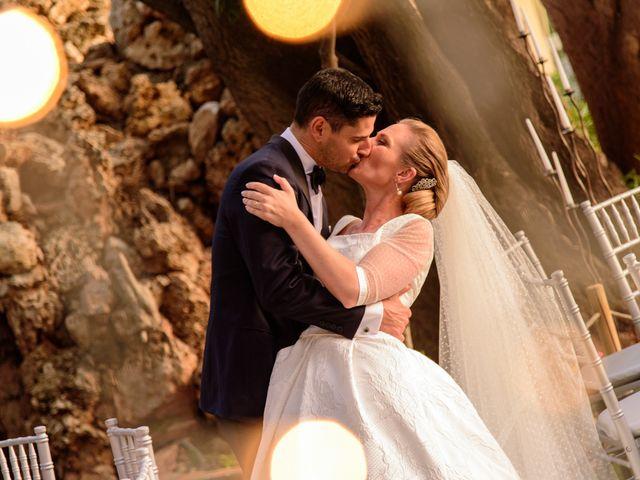 La boda de Angel y Amparo en Picanya, Valencia 66