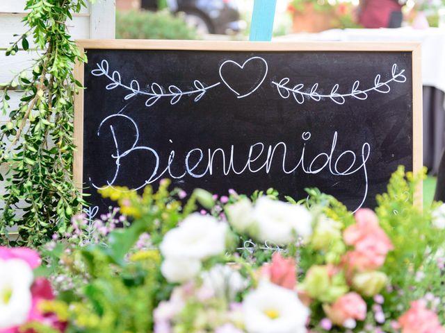 La boda de Angel y Amparo en Picanya, Valencia 69
