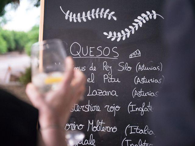 La boda de Angel y Amparo en Picanya, Valencia 71