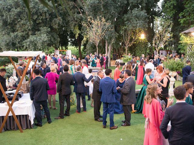 La boda de Angel y Amparo en Picanya, Valencia 74