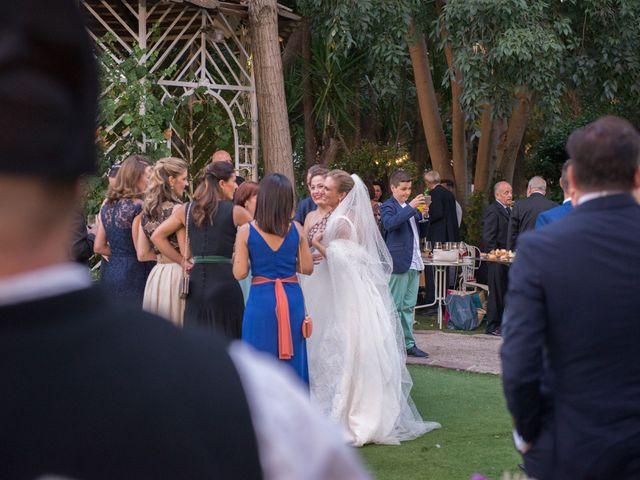 La boda de Angel y Amparo en Picanya, Valencia 75