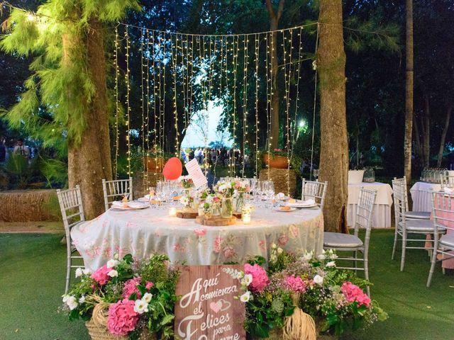 La boda de Angel y Amparo en Picanya, Valencia 77