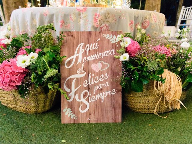 La boda de Angel y Amparo en Picanya, Valencia 78