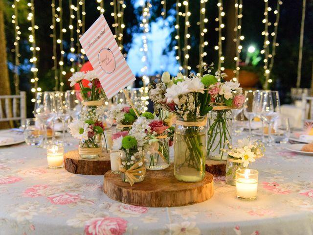 La boda de Angel y Amparo en Picanya, Valencia 79