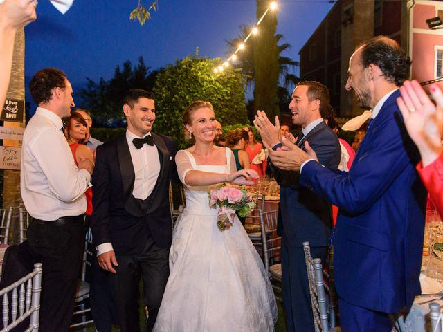 La boda de Angel y Amparo en Picanya, Valencia 85