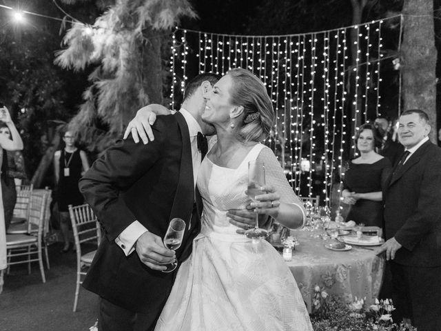 La boda de Angel y Amparo en Picanya, Valencia 88