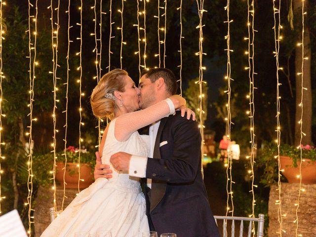 La boda de Amparo y Angel