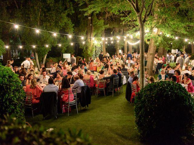 La boda de Angel y Amparo en Picanya, Valencia 90