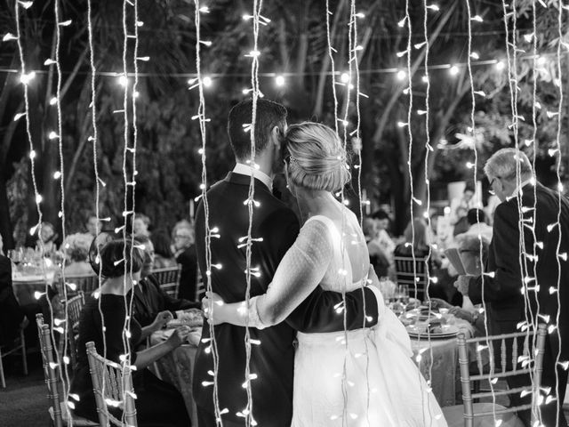 La boda de Angel y Amparo en Picanya, Valencia 92