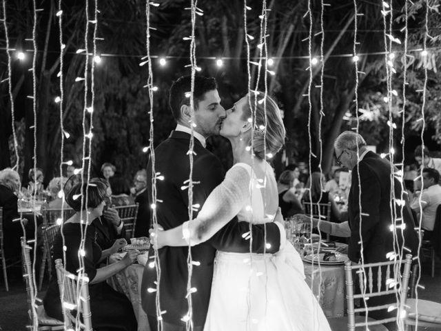 La boda de Angel y Amparo en Picanya, Valencia 93