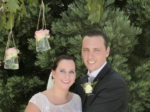 La boda de Asier y Itxaso en Zamudio, Vizcaya 2