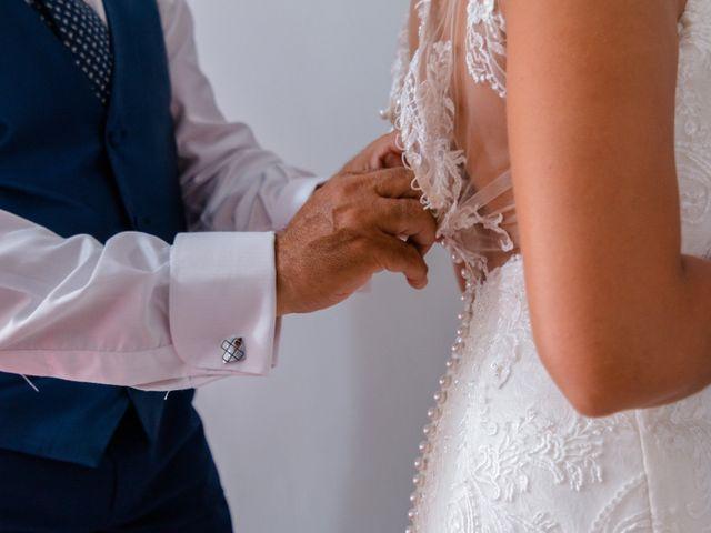 La boda de David y Pili en Cádiz, Cádiz 4