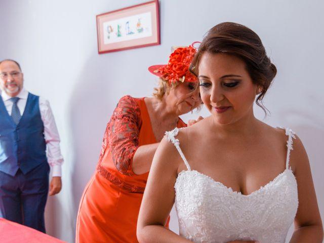 La boda de David y Pili en Cádiz, Cádiz 5