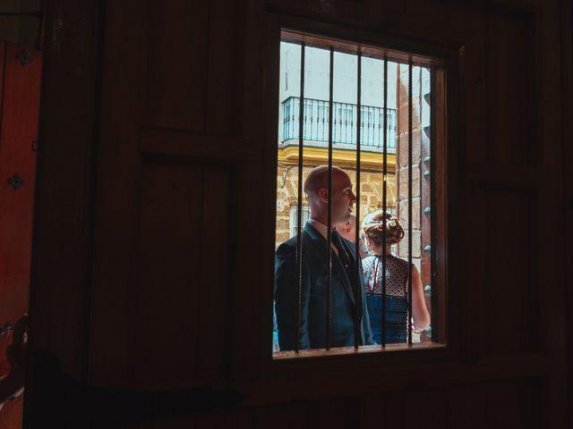 La boda de David y Pili en Cádiz, Cádiz 6