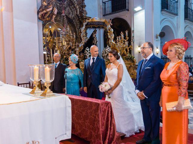 La boda de David y Pili en Cádiz, Cádiz 9