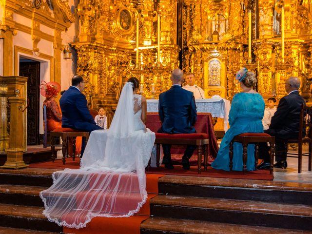 La boda de David y Pili en Cádiz, Cádiz 10