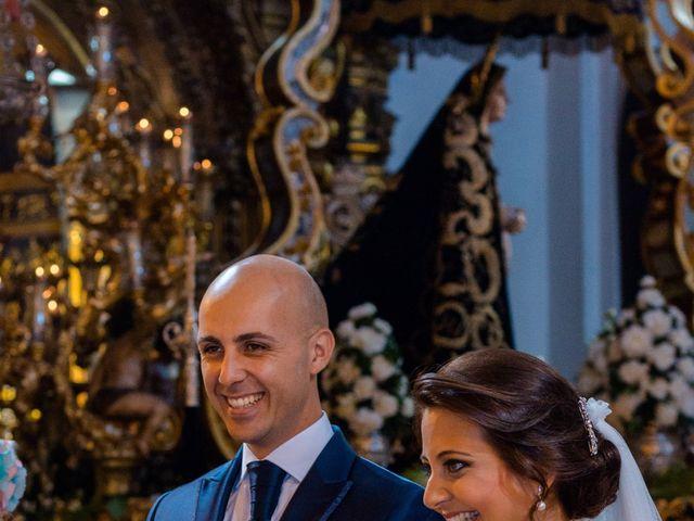 La boda de David y Pili en Cádiz, Cádiz 11