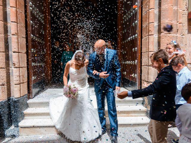 La boda de David y Pili en Cádiz, Cádiz 12