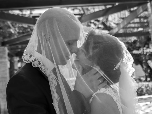 La boda de David y Pili en Cádiz, Cádiz 18