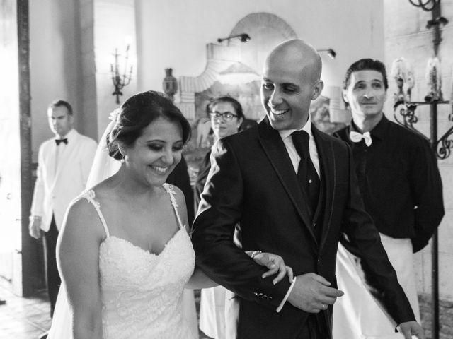 La boda de David y Pili en Cádiz, Cádiz 19