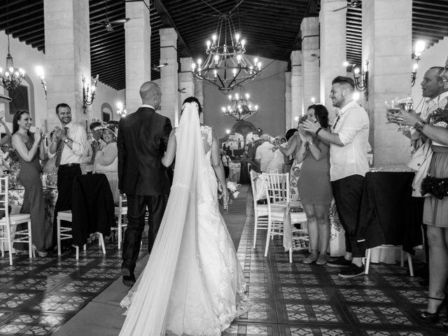 La boda de David y Pili en Cádiz, Cádiz 20
