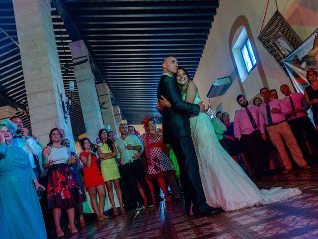 La boda de David y Pili en Cádiz, Cádiz 22