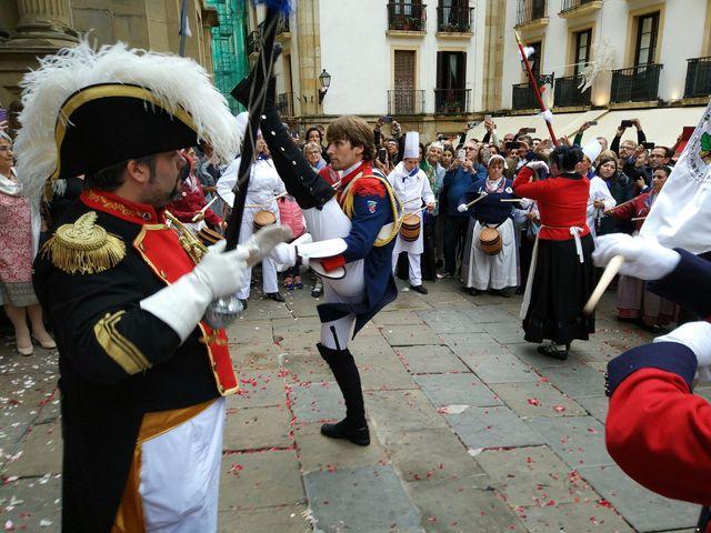 La boda de Iñigo y Ainhoa en Donostia-San Sebastián, Guipúzcoa 6