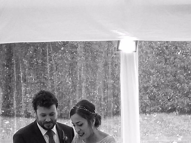 La boda de Iñigo y Ainhoa en Donostia-San Sebastián, Guipúzcoa 9