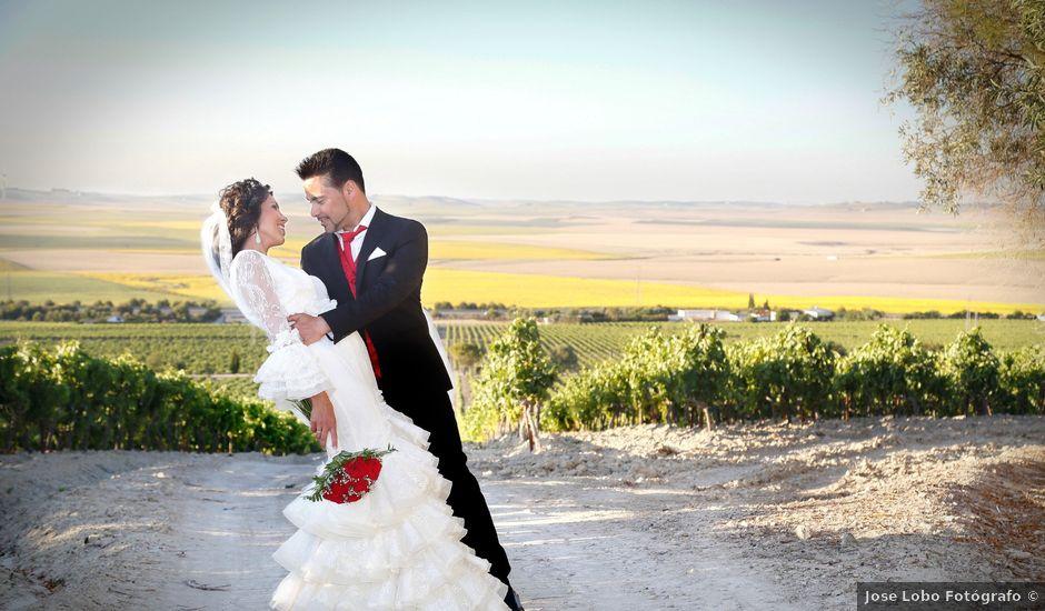 La boda de Pedro y Tamara en Sanlucar De Barrameda, Cádiz