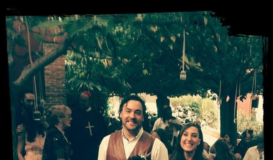 La boda de Rafa y Helena en Uceda, Guadalajara