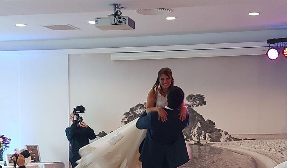 La boda de Guille y Marta en Sant Antoni De Calonge, Girona