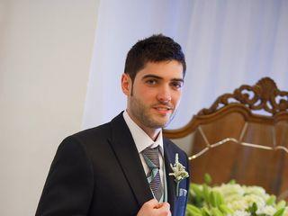 La boda de María y Jose 1