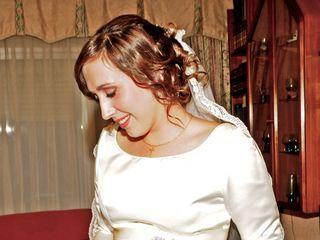 La boda de Borja y Sabina 1