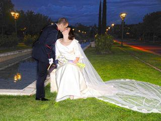 La boda de Borja y Sabina 3