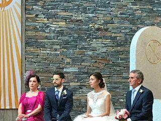 La boda de Raquel y Eduardo 2