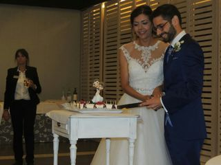 La boda de Raquel y Eduardo 3