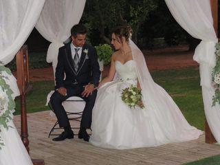 La boda de Ana y Eder 1