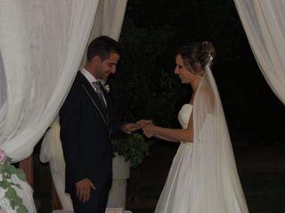 La boda de Ana y Eder