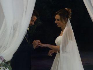 La boda de Ana y Eder 3