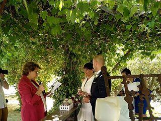 La boda de María José y José Juan 2