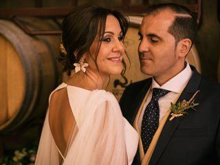La boda de Soraya y José Antonio