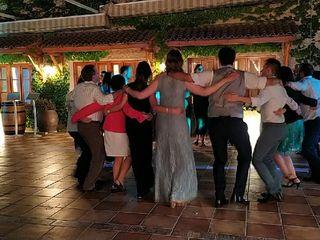 La boda de Silvia  y Jorge 1